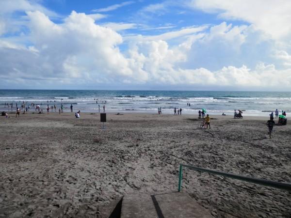 Bagasbas Beach by Bagasbas Beach FB Page