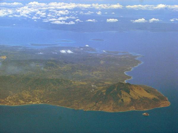 Northern Part of Marinduque