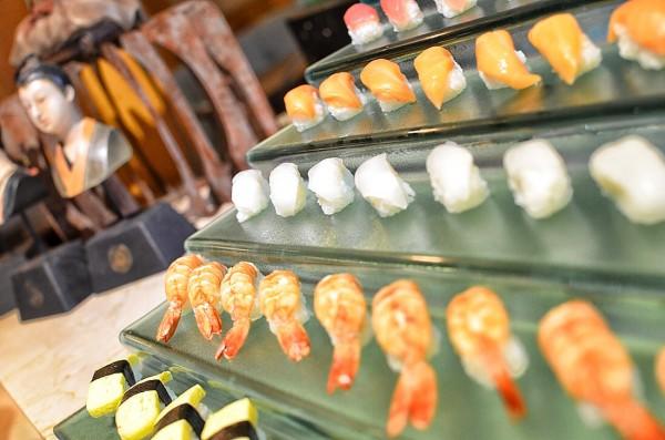 Sea of Sushi