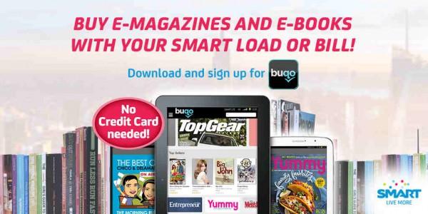 Smart Buqo App