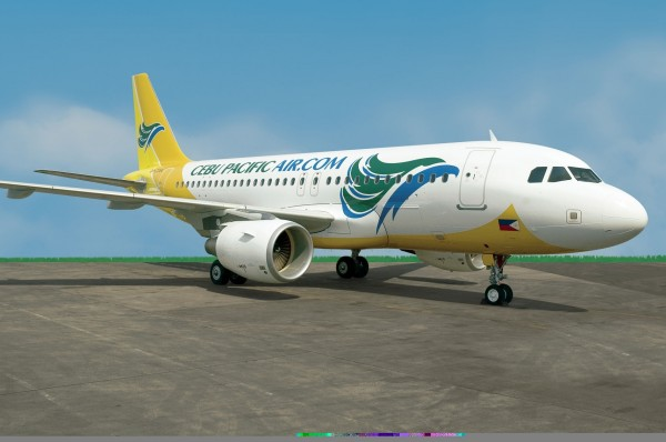 Cebu Pacific bags CAAP certificate for extended range ops