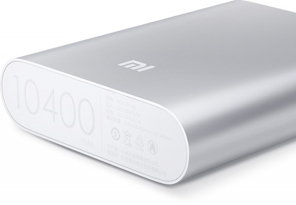 Mi 10400 Power Bank