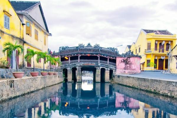 No 10 Hoi An Vietnam