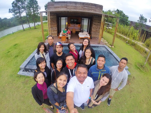Pinoy Travel Bloggers in Vietnam