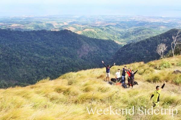 Tarak Ridges in Mariveles Bataan photo by Mc Pol Androuse Cruz