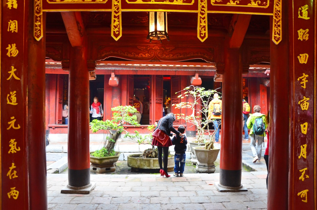 9 Must Do's When You Visit Hanoi - Out of Town Blog