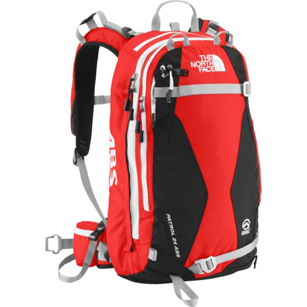 The North Face Patrol 24 ABS Winter Backpack