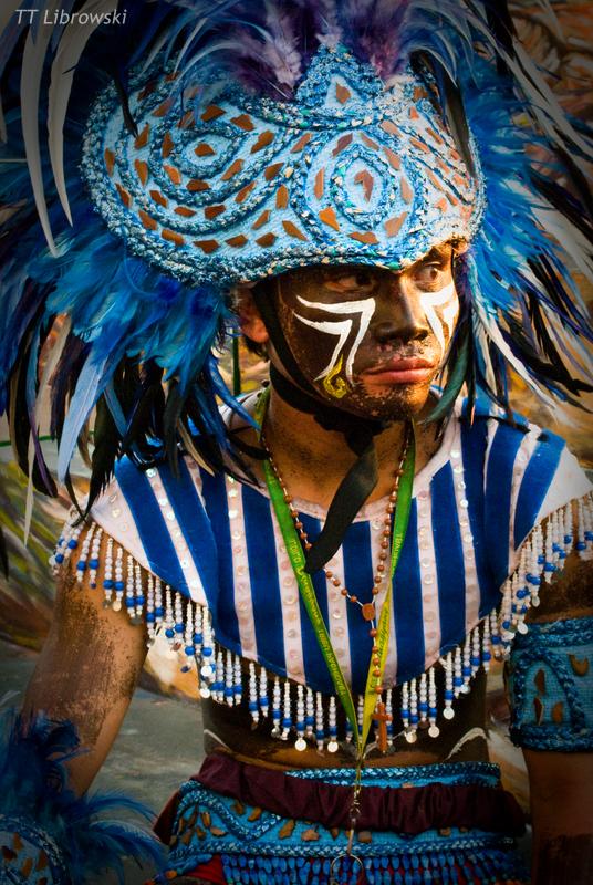 Aliwan Fiesta Streetdancer by Clark Valera via Flickr Creative Commons