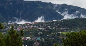 Baguio City Travel Guide and Budget Itinerary