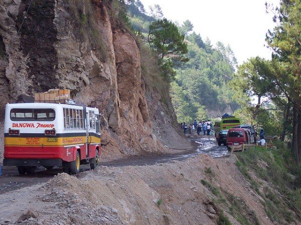 Prone to Landslides photo courtesy of rusa4.wordpress.com