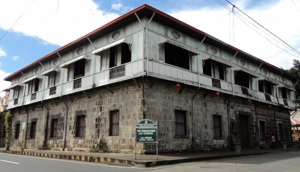 Casa Comunidad de Tayabas