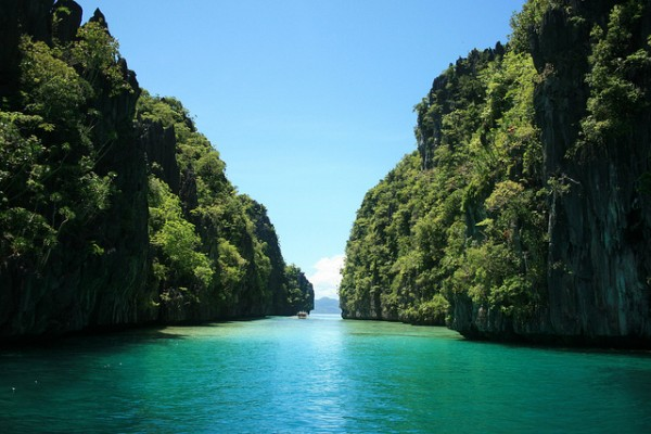 El Nido Big Lagoon by Nennnn via Flickr