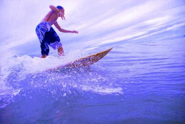 Bagasbas Surfing by Bagasbaskitesurfing.com
