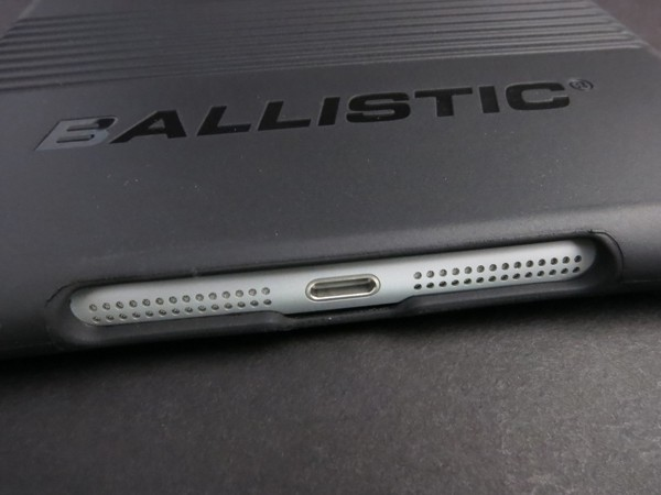 Ballistic Urbanite Black Case for iPad Mini