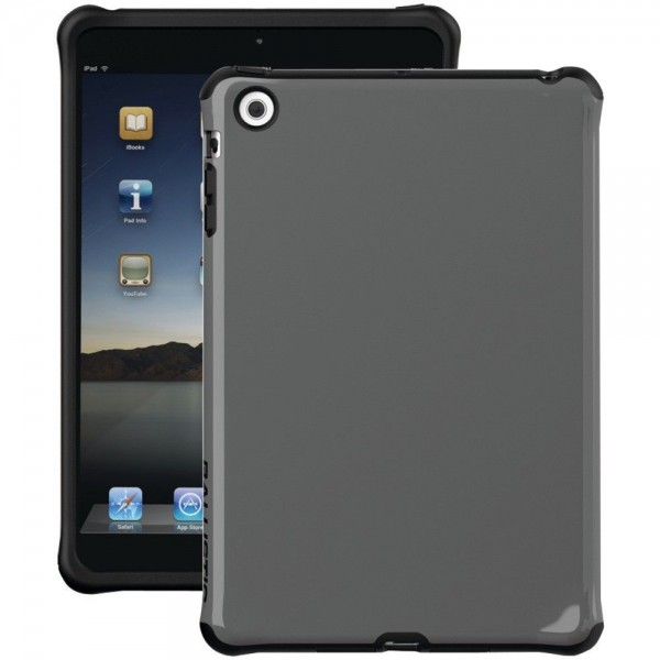 Ballistic Urbanite Black for iPad Mini