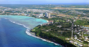 Beautiful Guam