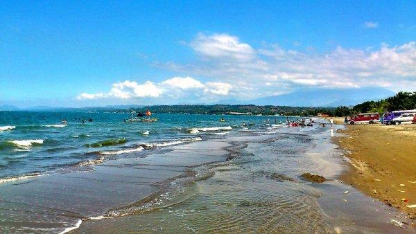 Bolasi Beach by Bolasi San Fabian FB