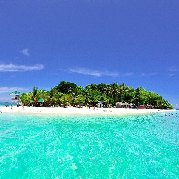 Travel Guide to Canigao Island