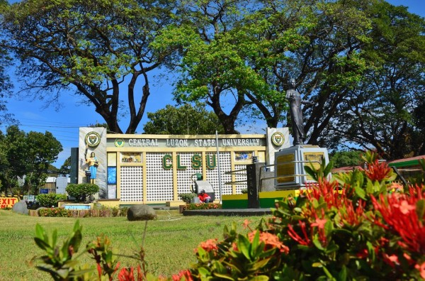 Central Luzon State University
