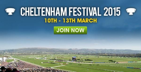 Cheltenham festival 2015