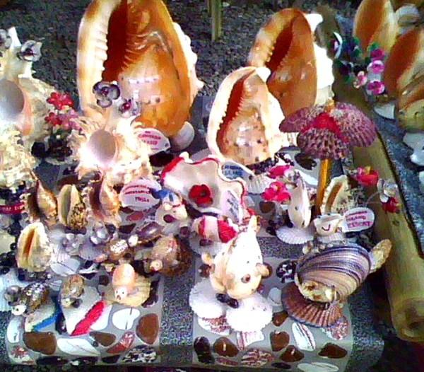 Marketplace Souvenirs