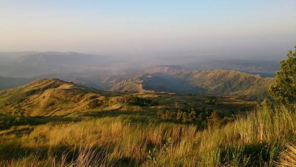 Mount Balabag Hike