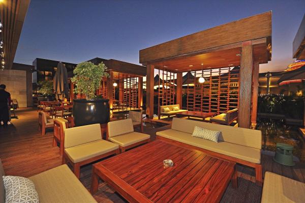 Nobu Hotel Manila Japanese Restaurant