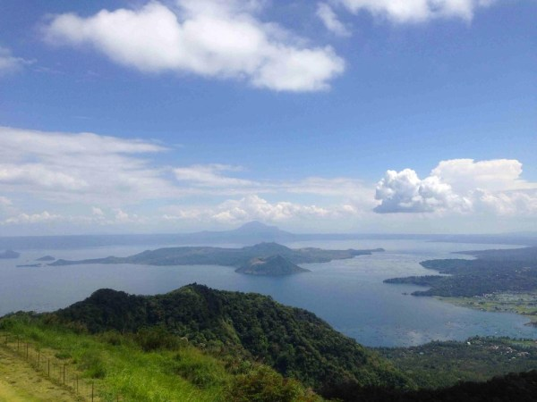 Facts About Tagaytay