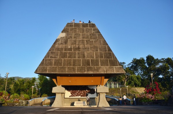 War Memorial Shrine in Kiangan