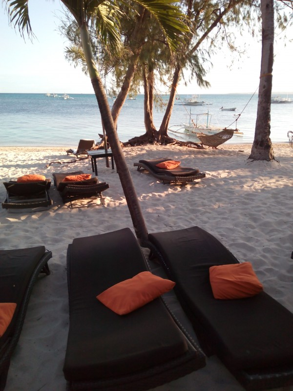 Beach Beds anyone