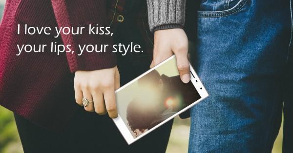 KingCom Venus Smartphone