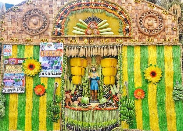 Lucban Pahiyas Festival 2015