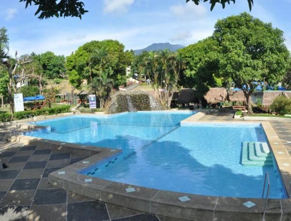 Nawawalang Paraiso Resort & Hotel