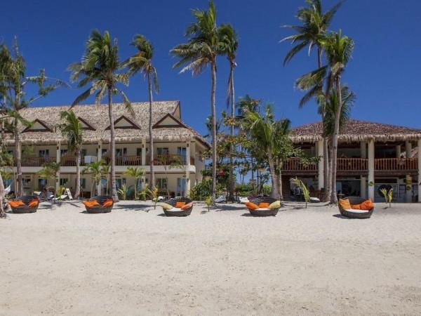 Ocean Vida Resort Malapascua Island