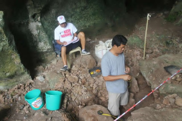 Artefacts found in Tigayon Cave in Kalibo are now in Kalibo Mini Museum