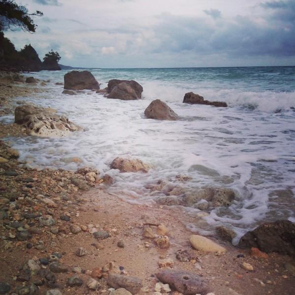 Beachview in Tan-awan