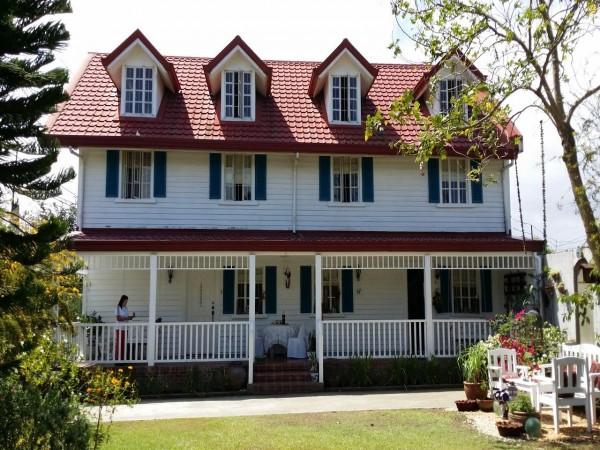 Madie's House