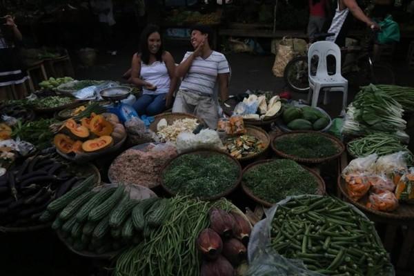 Market Tour Albay