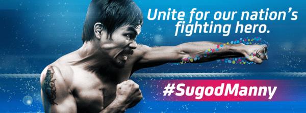 Paquiao - Mayweather Fight