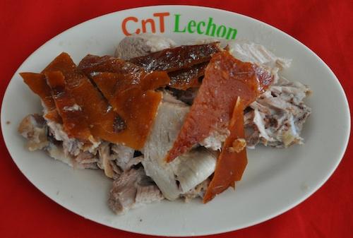 CNT Lechon Cebu