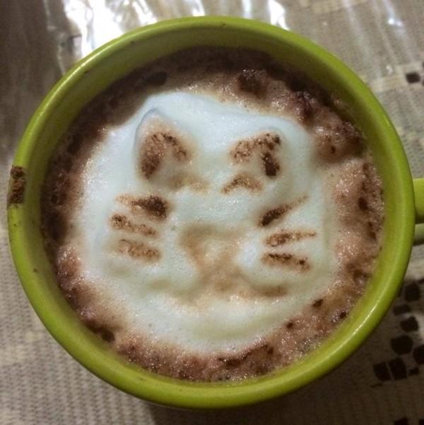Cat Cafe Manila photo by Cat Cafe FB