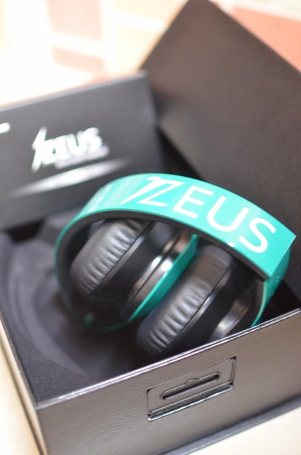KingCom Zeus Thunder Bluetooth Travel Headset