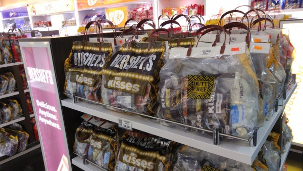 More Chocolates at Duty Free Philippines
