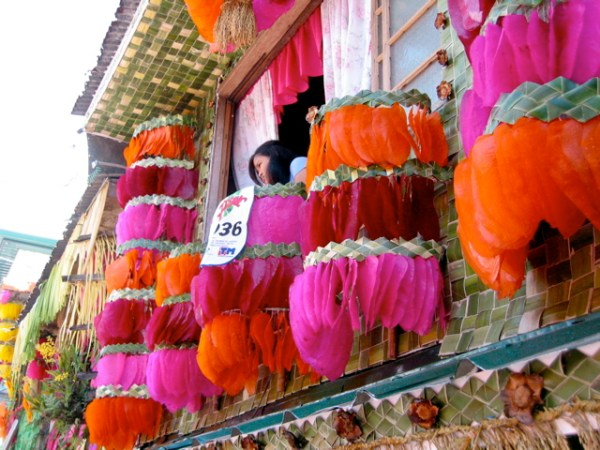 Lucban Pahiyas Festival - Things to do in Lucban