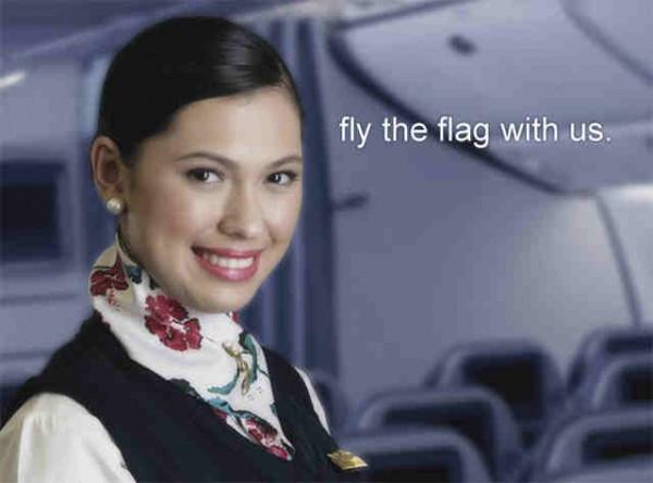 Philippine Airlines Cabin Crew Job