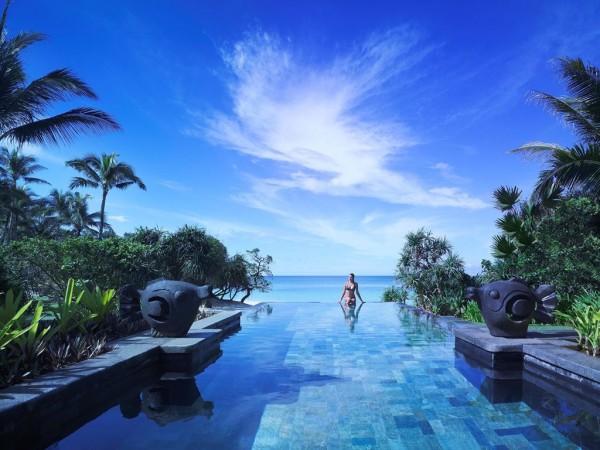 Shangrila Boracay Resort