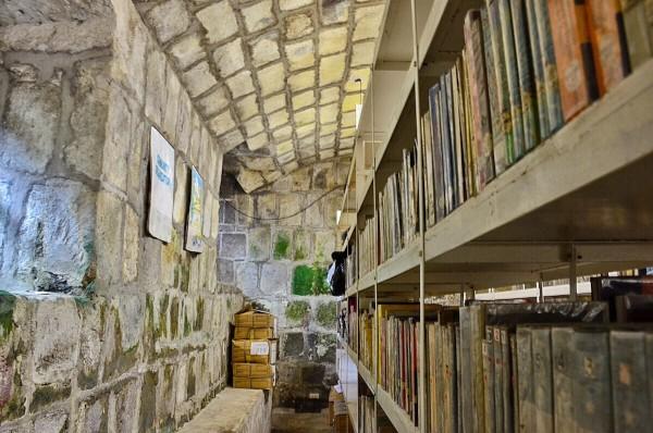 Tayabas City Library