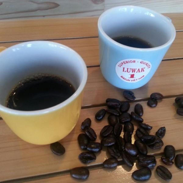 Backyard Coffee photo from Backyard Coffee Philippines FB