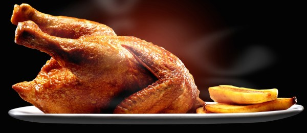 Tender, juicy and tasty, Savory Chicken is the quintessential centerpiece of many feasts where families and friends create special memories.