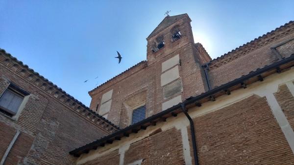Convent of San Jose